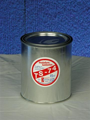 TS-74 Stainless Antiseize
