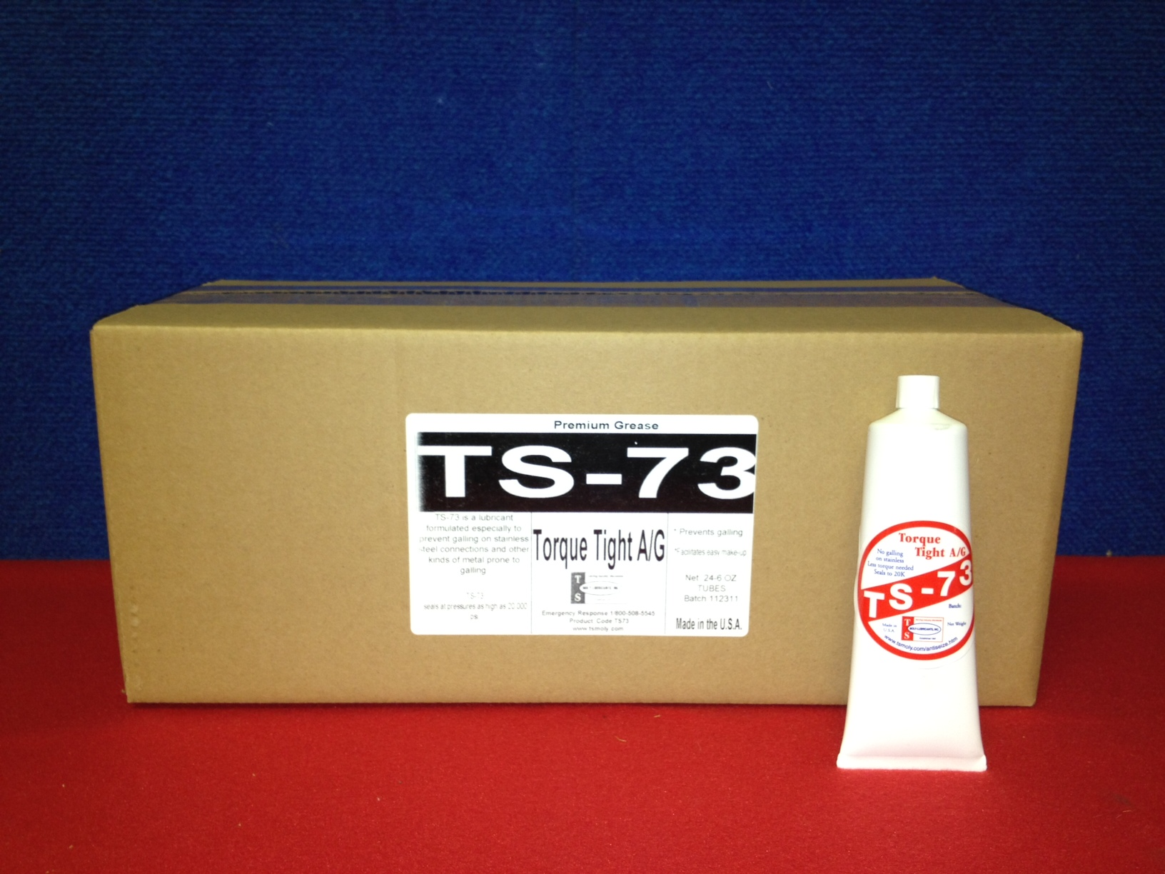 TS-73 Torque-Tight A/G