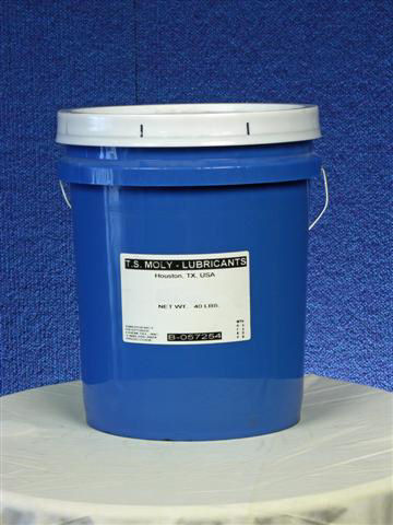 TS-64 Kiln Car Grease