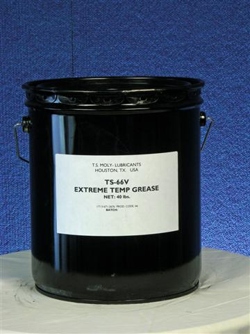 TS-66V High Temperature Valve Grease