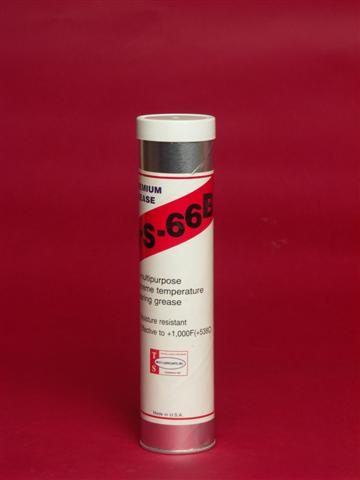 TS-66B High Temperature Bearing Grease